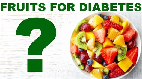 what are the best fruits for diabetics best and worst fruits for diabetes free diabetes youtube