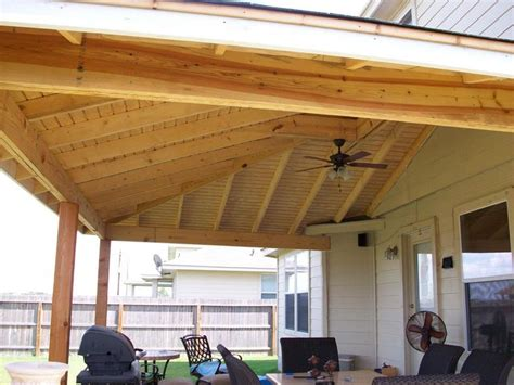 Covered Patio Roof Designs Porch On A Hip Roof House Yahoo Search Results Hip Roof Porch Addition Ideas Pinterest