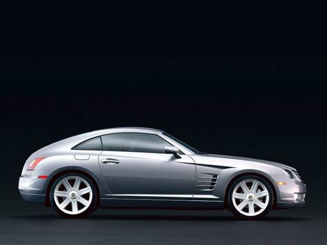Crossfire Chrysler Price by 2004 Chrysler Crossfire Specs Price Top Speed Engine
