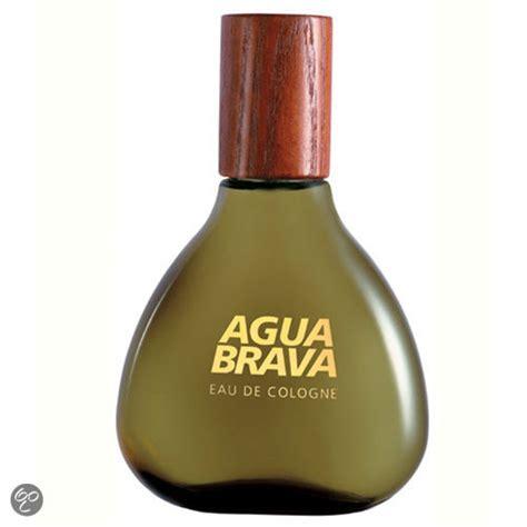 Parfum Merk Bravas bol antonio puig agua brava 200ml eau de cologne mooi en gezond
