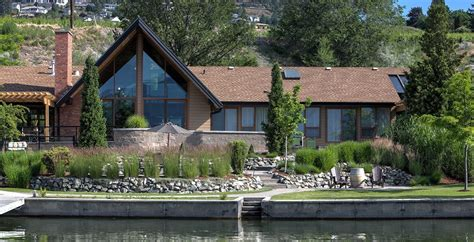 whats a good downpayment on a house the lake house 28 images how they built a glass house