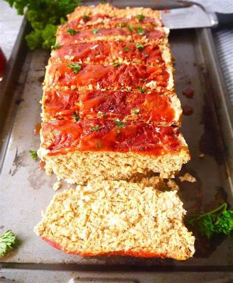 healthy buffalo turkey meatloaf paleo whole30