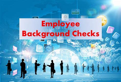 Run Background Check On Employee What Employers Should About Background Checks Biia Business Information