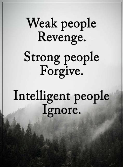 inspirational quotes  strength quotes weak people revenge strong people forgive