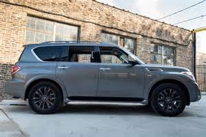 nissan armada 2017 issues 2017 nissan armada our review cars com