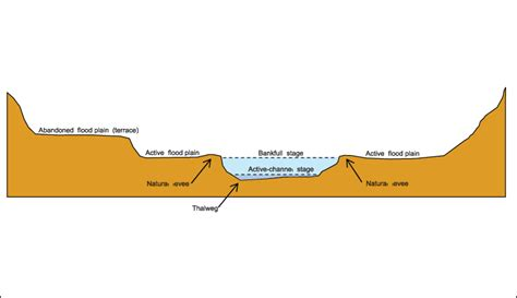 River Cross Section Definition by The Rise Of The Curb Cut Part 2 Don T Be Afraid Of The Water Deeproot