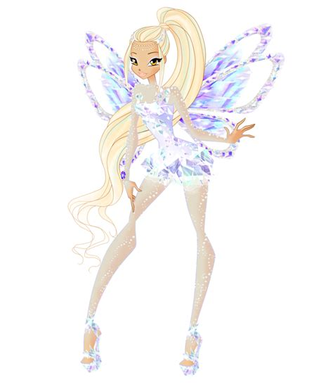 Magia Tynix : Hanna by AstralBlu on DeviantArt