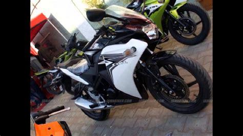 cbr 150r black colour honda cbr 150r various colors dhoom 3 bikes youtube