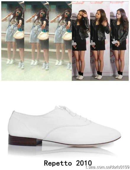 Yessy Shoes Keren Banget Lunya Keren fashion sohee shoe part 1 mandoo world s