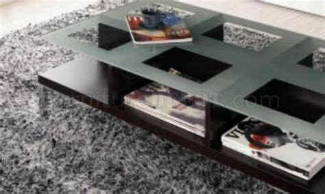 frosted glass coffee table contemporary coffee table with decorative frosted glass top