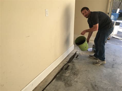 Diy Garage Floor Coating by Rocksolid Garage Floor Coating 187 Rogue Engineer