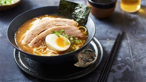 Ramen Tokyo Belly cooker pork belly ramen recipe food