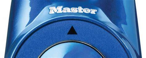 cadenas speed dial de master lock cadenas archives actinnovation nouvelles technologies