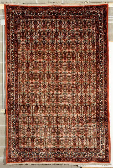 asta tappeti antichi tappeto persiano abade xx secolo tappeti antichi