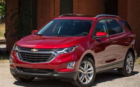 2020 All Chevy Equinox by 2020 Chevrolet Equinox Design Specs Interior Engine