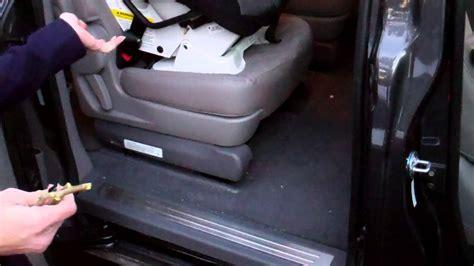 Kia Sedona Rear Door Problems Kia Sedona Power Sliding Doors Jacobhursh