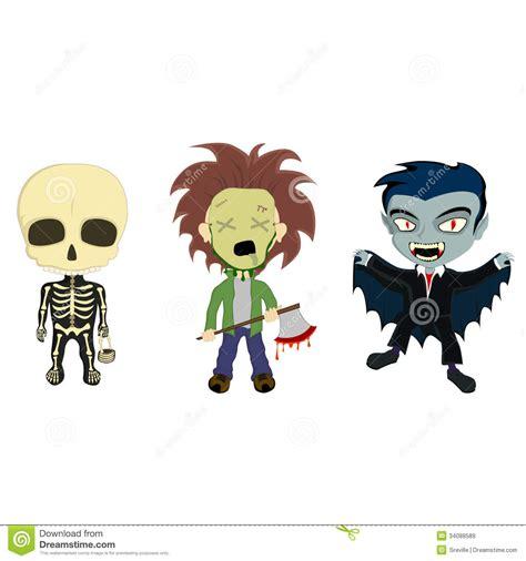 imagenes de halloween vector halloween costume kids royalty free stock images image