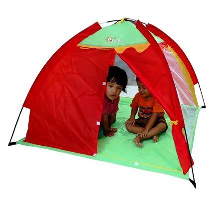 tenda transformer toko bunda
