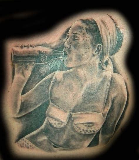 grey wash tattoo designs gray wash tattoos