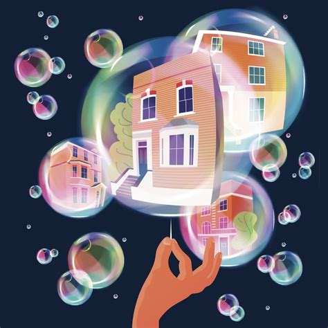 what caused the housing bubble asset bubble definition causes exles protection