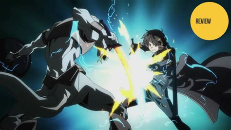 sword is the smartest anime i ve seen in years