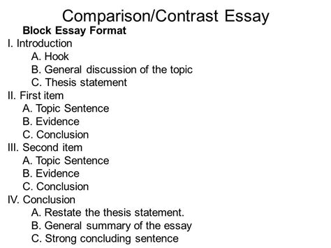 the essay theory of knowledge