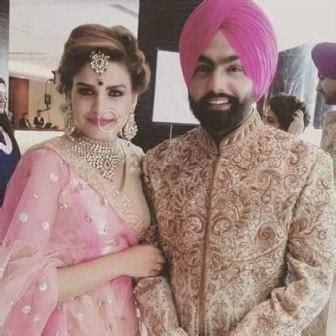 Ammy Virk Wedding Photos | ammy virk s engagement here s the full story i am punjaabi