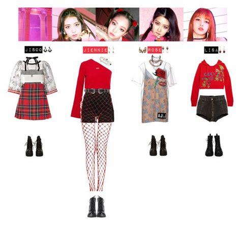 blackpink unif 40 best black pink outfits images on pinterest kpop
