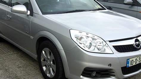 opel signum 2010 opel vectra 2010 youtube