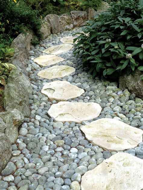 landscape stepping stones 301 moved permanently