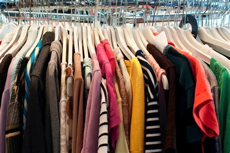 Wardrobe Second by Your Clothes