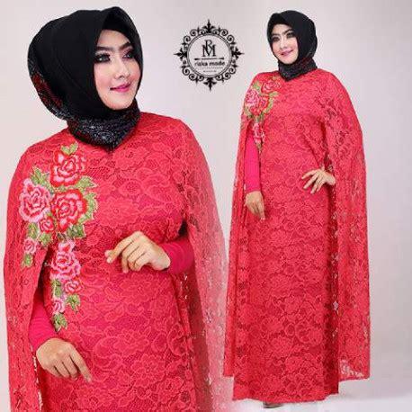 Azrela By Agoest Hanggono cape shopie baju muslim gamis modern