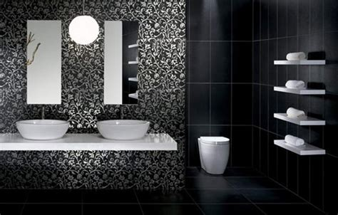bathroom ideas black tiles 6 bathroom design trends and ideas for 2015