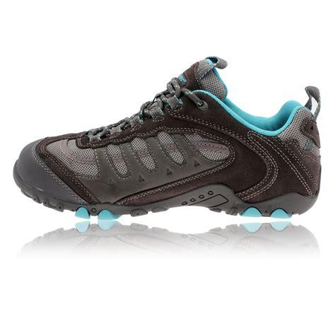 womens waterproof shoes hi tec penrith low s waterproof walking shoes 50