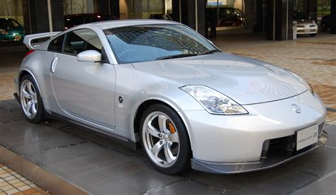 Nissan Ze Car Community Nissan Fairladynissan Fairlady Z Version