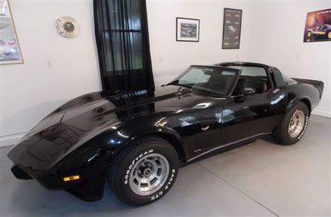 sell used 1975 corvette stingray l82 4speed loaded and one california owner for 36 years in sell used 1979 corvette l82 m21 4 speed provenance build sheet original invoice loaded in
