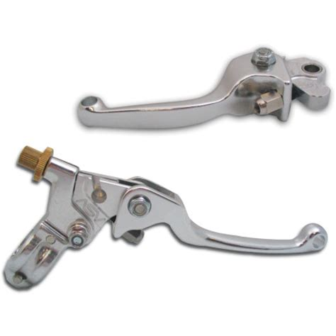 Lever Cluth Brake Asv asv f1 clutch lever perch brake lever combo
