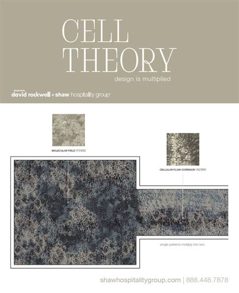 cell theory pattern and process 80 best cell theory by david rockwell shaw hospitality