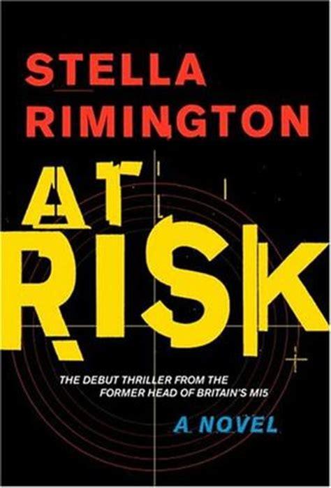 memoirs of an mi6 books at risk by stella rimington kirkus reviews