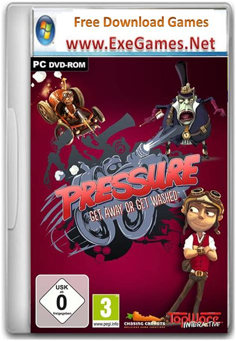 free pc games download full version exe pressure free download pc game full version free
