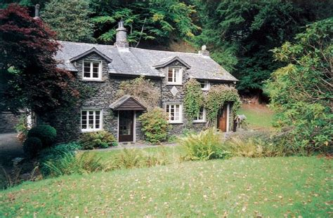 Cottages Lake District Keswick by The Ghyll Applethwaite Nr Keswick Self Catering Cottage