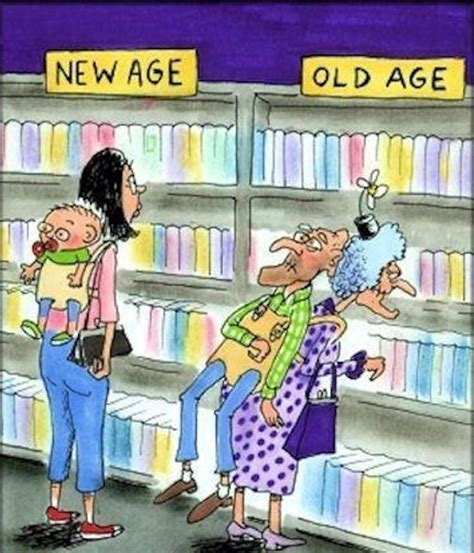 jokes for the modern age and then some books new age age new vs circle of