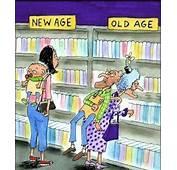 New Age Old  Cartoons Vs Circle Of Moms