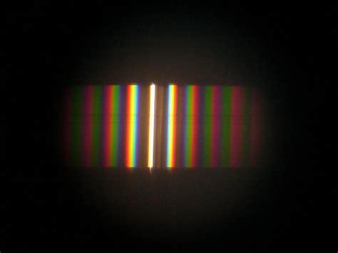 Mercury L Spectrum by 2012 Optics Photonics News