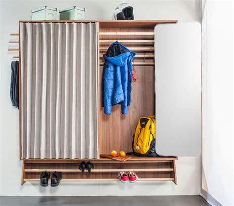 Hallway Wardrobe by A Wardrobe For A Narrow Hallway Living In A Shoebox
