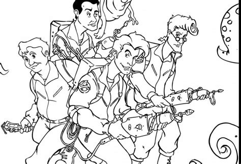lego ghostbusters coloring pages free printable ghostbusters coloring pages cartoons lego