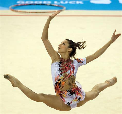 tutorial de almudena cid almudena cid nuestra gimnasta espa 241 ola mariabgyermo s blog