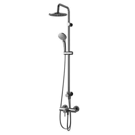 colonna doccia ideal standard dettagli prodotto a5688 colonna doccia con