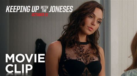 keeping up with the joneses keeping up with the joneses hello karen clip hd