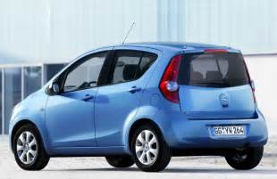 Agila Opel Cost Of Opel Agila 187 Inexpensive Cars In Your City